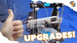 Anet A8 upgrade 2