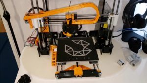 Anet A8 upgrade