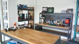 3D Alchemy Lab