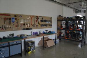 FutLab makerspace