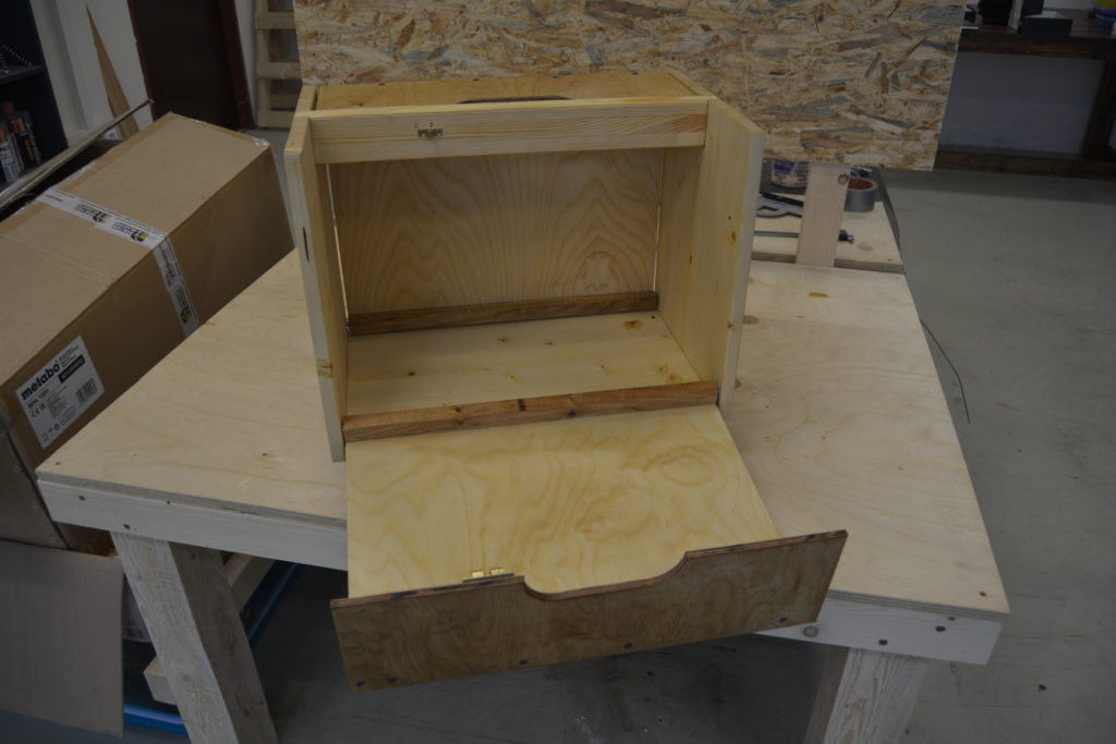 FutLab toolbox otevřený