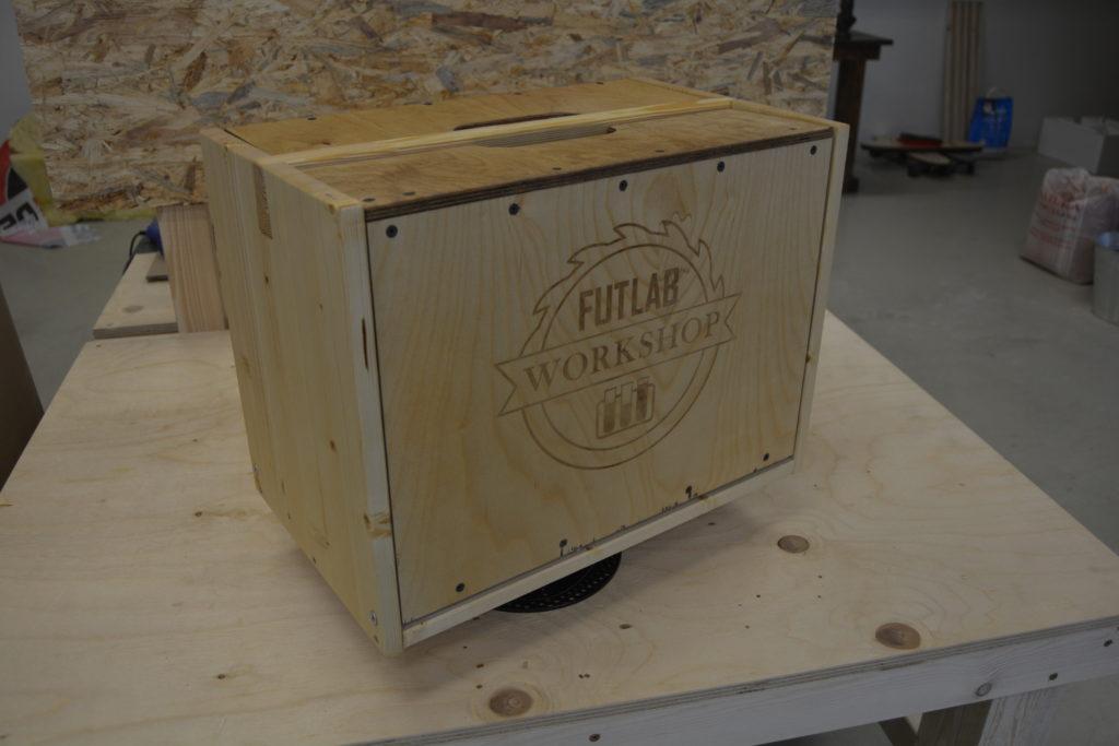 FutLab toolbox