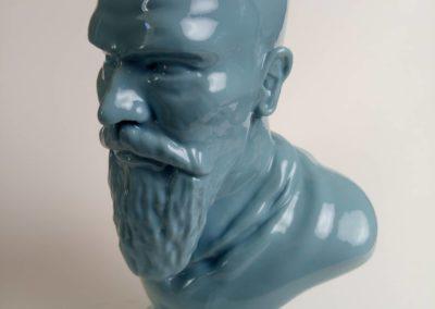 3D tištěný model
